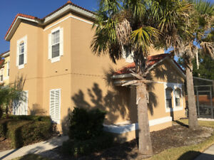 DISNEY ORLANDO 4 BED POOL HOME GATED RESORT $690