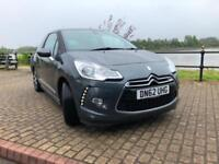 Citroen DS3 1.6e-HDi ( 90bhp ) ( 91g ) Airdream DStyle