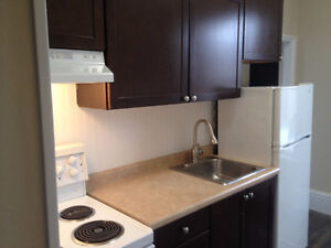 Lindsay - One Bedroom - Newly Renovated