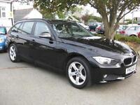 2013/13 BMW 318d 2.0Td SE Estate~ NEW MODEL~ 1 OWNER~FULL BMW HISTORY