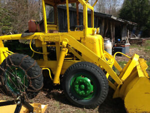 "1960""s Hough Loader"