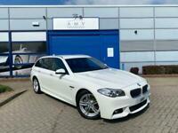 2015 BMW 5 Series 535D M SPORT TOURING, Pro Nav Auto Estate Diesel Automatic