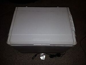 Coleman 40 quart Themoelectric cooler/warmer
