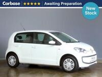 2012 VOLKSWAGEN UP 1.0 Move Up 5dr