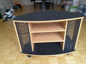 TV stand for sale in excellent condition