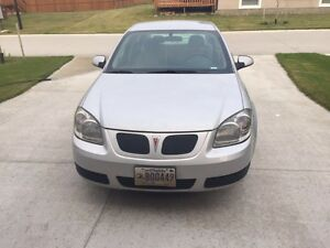 *Original Owner* 2007 Pontiac G5 SE