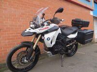 BMW F800gs F800 gs 800