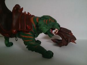 He-man and the Masters of the Universe Battlecat