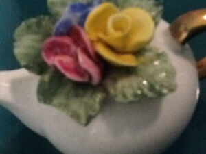 Miniature Sandford fine bone china London Ontario image 3