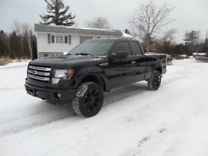 2011 Ford F-150 XLT 4X4  Certified and E tested!