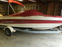 2004 SeaRay 180 Bowrider Sea Ray Bow Rider Boat - $10995