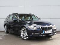 2013 BMW 3 SERIES 320d Luxury