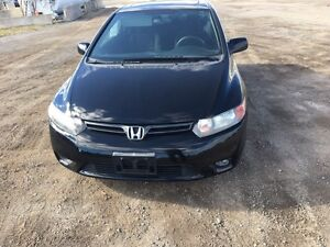 2006 Honda Civic (Sunset motors)