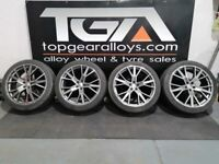 """22"""" RS6-D STYLE For Audi Q5"""