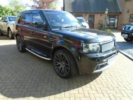 2006 Land Rover Range Rover Sport HST 4.2 V8 Auto Supercharged