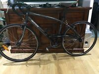 Racing Road Bike single Speed Decathlon Triban