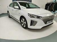 2018 Hyundai Ioniq Premium Hatchback Electric Automatic