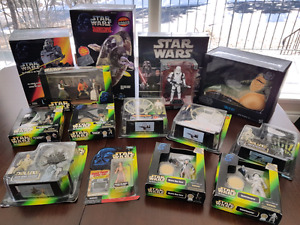 Retro STAR WARS lot!!! Must see for any collector