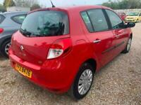 2011 Renault Clio 1.5 DCi 88 Expression 5dr * ONLY 88,000 MILES *£20 Road Tax*
