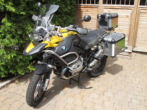 2010 BMW R1200 GS Adventure *REDUCED MUST SELL*