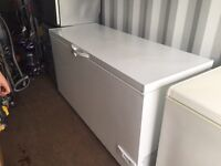Electrolux 1800mm Wide Huge Chest Freezer Guaranteed