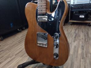 Fender Telecaster Style Coaltone Telecaster Custom Guitar