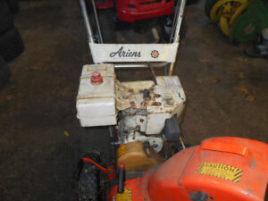 Ariens 7 hp Snowblower