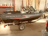 Smokercraft Fishing Boat Sale - Starting from $17,995