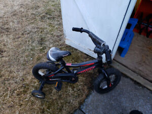 "12"" toddler bike"