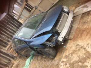 2008 Honda Civic parts