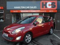 Renault Grand Scenic 1.5dCi Dynamique Tom Tom, 1 Yr MOT, Warranty & AA Cover