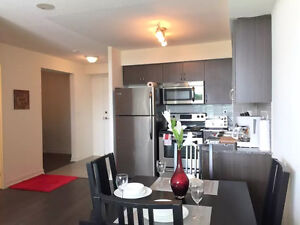 Upside Down Condo For Rent | 1 Bed | 1 Bed + Den