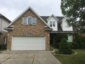 612 Honeywood Pl. - Avaliable from August 1st, 2018