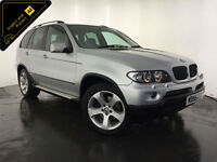 2006 BMW X5 SPORT DIESEL AUTOMATIC SERVICE HISTORY FINANCE PX WELCOME