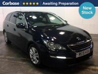 2015 PEUGEOT 308 1.6 BlueHDi 120 Active 5dr Estate