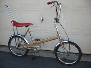 Customized Smaller 3 Speed Grand Prix, Fits 4 ft 10 - 5 ft 2