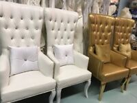 Rentals Events Furniture, Products & Supplies