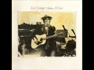 Neil Young Vinyl Records