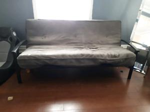 $25 Double futon