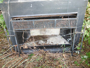 FIRE PLACE INSERT Cornwall Ontario image 1