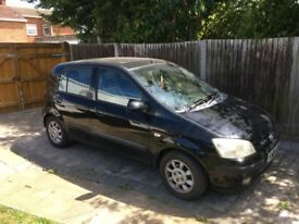 Cheap car £400