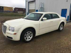 2007 Chrysler 300-Series Sedan