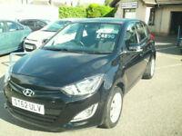 Hyundai i20 1.2 ( 85ps ) 2012MY Style