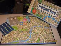 Scotland Yard (À la poursuite de Mr X)