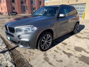 2014 BMW X5 M-Package