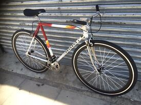 PEUGEOT SINGLE SPEED CUSTOM BIKE SIZE 54CM