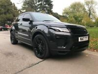 2017 Land Rover Range Rover Evoque 2.0 TD4 HSE Dynamic 5dr Auto 5 door Estate