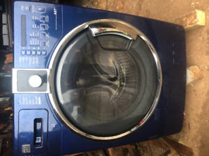 Kenmore frontload washer - for parts