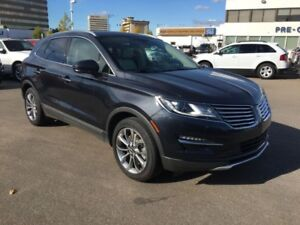 2015 Lincoln MKC Select  0.9% Available. Incl. 6yr/160000km Warr