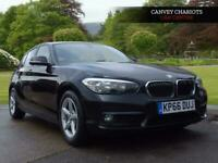 2016 BMW 1 Series 1.5 116d ED Plus (s/s) 5dr